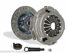 CLUTCH KIT HD FOR 97-04 FORD ESCORT ESCAPE MERCURY TRACER MAZDA TRIBUTE 2.0L L4