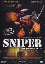 Sniper - Der Scharfschütze ( Action-Thriller UNCUT )mit Tom Berenger, Billy Zane