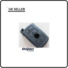 BMW Key Case Fob Cover 1 3 5 7 Series Car Holder Silicone (60)