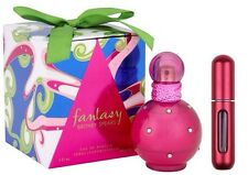 Britney Spears Fantasy Perfume EDP  for Her 5ml EDP Refillable Spray + Pouch