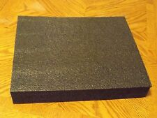 PISTOL CASE CUSTOM FOAM INSERT, CUT TO YOUR SIZE