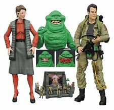 Ghostbusters Select Series 3 Set of 3 Figures Diamond Select Toys