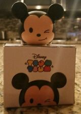 Disney Store TSUM TSUM MICKEY MOUSE Collectible Vinyl Figure - NEW