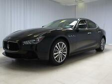 Maserati: Other 4dr Sdn