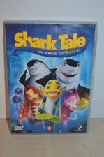 DVD Shark Tale - Dreamworks Home Entertainment