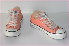 CONVERSE ALL STAR Tennis Basses Unisex T 4.5 US / T 37 TTBE