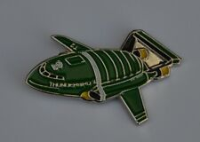 Thunderbirds - Thunderbird 2 - Quality Enamel Pin Badge