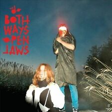 Both Ways Open Jaws [Digipak] by The Do (CD, Nov-2011, Six Degrees)