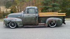 1952 Chevrolet Other Pickups DIESEL PATINA TRUCK