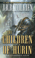 The Children of Húrin By Tolkien, J. | New (Mass Market) BOOK | 9780345518842
