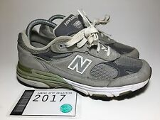 "New Balance 993 USA WR993GL ""Gray Suede"" US 7.5"