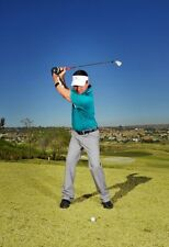 SWINGCLICK Golf Training Aid Improves Tempo, Timing and Consistency Swing Click