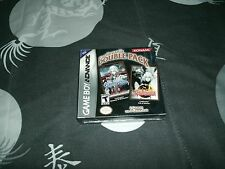 Castlevania Double Pack Brand New Factory Sealed For Game Boy Advance And DS