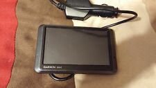Garmin nuvi 205W Automotive Mountable GPS Navigation Portable Navigator