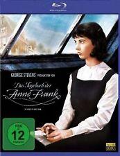 Das Tagebuch der Anne Frank - Blu-ray Disc - OVP - NEU