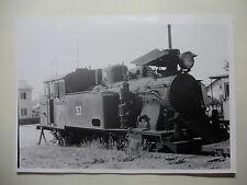SWE250 - SJ BLEKINGE KUSTBANOR A's Railway STEAM LOCOMOTIVE No4025 PHOTO Sweden