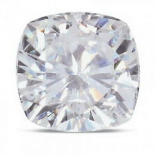 GIA Certified Antique Brilliant Cushion Cut 1 1/2 1.46 Ct K Vs2 Loose Diamond