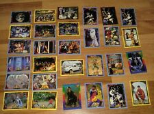 1994 Saban, Mighty Morphin Power Rangers Trading Cards lot of 29. VERY RARE!