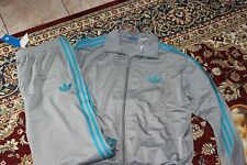 Mens Track Suit Set Sz Small