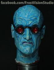 1:6 Victor Fries aka Mr. Freeze v2.0 Limited Edition by Frost Vision Studio.