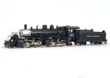 UNITED SCALE MODELS PFM HO H0 Brass SIERRA RR 2-6-6-2 MALLET ARTICULATED #38