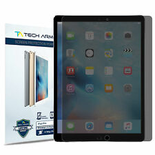 Tech Armor 4-Way Privacy Screen Protector for Apple iPad Pro, [1-Pack]
