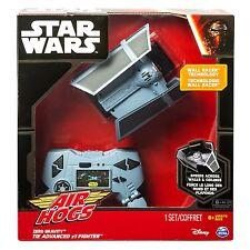 NEW Air Hogs Star Wars Remote Control Zero Gravity TIE Advance X1