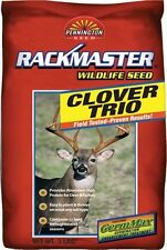 Rackmastere Clover Trio Food Plot Seed - 5 Lbs.