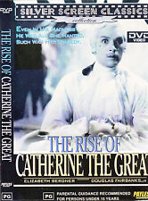 The Rise of Catherine The Great-1934-Elizabeth Bergner-Movie-DVD