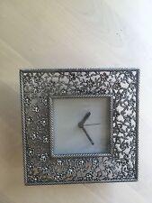 Nuevo Marco de Imagen y Reloj