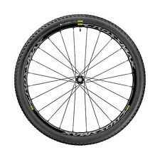 06 Mavic Crossmax Elite 29x2.10 Ruota Anteriore, Black