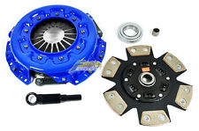 FX STAGE 3 CLUTCH KIT for NISSAN 280Z 280ZX 2+2 2.8L 200SX 300ZX 3.0L TURBO N/T