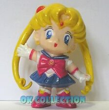 SAILOR MOON serie Mini Deformed Giochi Preziosi - personaggio pvc alto 6 cm (01)