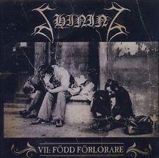 VII - Född Förlorare by Shining (Swedish Metal) (CD, Sep-2010, Universal...
