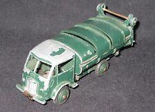 DV4205 DINKY TOYS FR FORD 5T 1946/50 BENNE A ORDURES ECH 1/65 Ref 25Vc EM