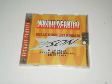 SULLE ORME DEI NOMADI - 8° Tributo ad Augusto - CD 2001 - NM/NM - MADE N ITALY