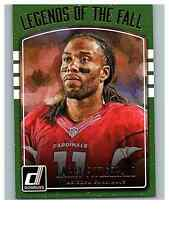 2016 Donruss Legends of the Fall #20 Larry Fitzgerald 50 CENT SHIP