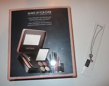 "MAKE UP FOR EVER Fifty Shades of Grey ""Give In To Me"" Set ~ w/ GWP NECKLACE! New"