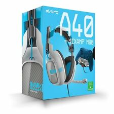 Astro Gaming A40 Gaming Headset + Mixamp M80 for Xbox One - UD (Generic USB)