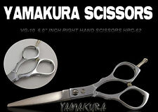 Hair Scissors Brand New  6.0 Yamakura with cloth, oil and box OH-60