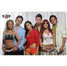 "RBD Musical Group Poster Poster 24X36"" Inch New Rolled RARE OOP"