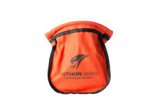 DBI SALA 1500121 Python Safety Small Parts Pouch - Canvas Orange