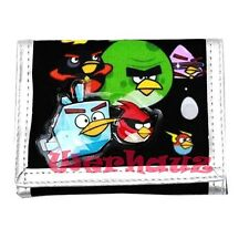 Angry Birds Space Trifold boys Wallet 06149, New