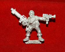 Warhammer 40k Space Pirate Unreleased VERY RARE