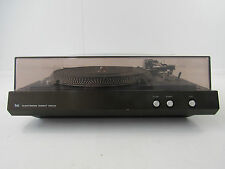 Dual CS 626 Plattenspieler Automatic Direct Drive Turntable Vintage
