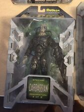 Art Asylum Diamond Select Star Trek 7-inch Figure Cardassian Borg Assimilated