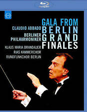 Gala from Berlin - Grand Finales [Blu-ray], New DVDs