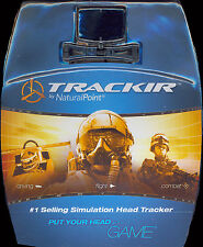 Natural Point TrackIR 4 Pro Head Tracking System #5TR