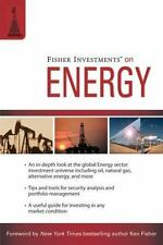 Fisher Investments on Energy (Fisher Investments Press)