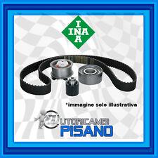 530020510 KIT DISTRIBUZIONE INA FIAT PANDA Van (141_) 1.1 4x4 54 CV 187A1.000